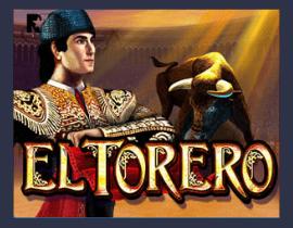 El Torero — Platin Casino Game