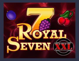 Royal Seven XXL  – Platin Casino Game