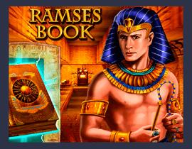 Ramses Book – Platin Casino Game