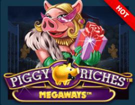 Piggy Riches – Platin Casino Game