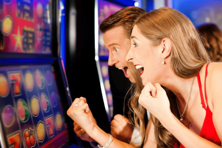 Online Casino Spiele im Test